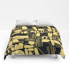 MURO STACK! Comforters