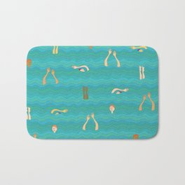 Swimming Bath Mat