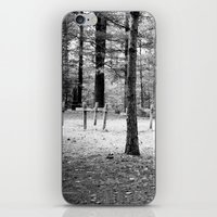 not all who wander are lost iPhone & iPod Skins featuring Not All Who Wander Are Lost by Olivia Joy StClaire