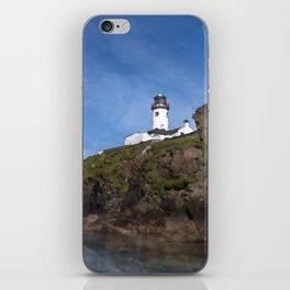 Fanad head Lighthouse iPhone Skin