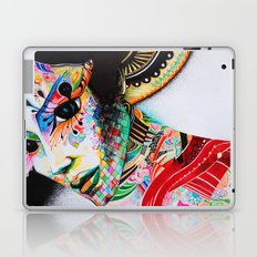 Portre Laptop & iPad Skin