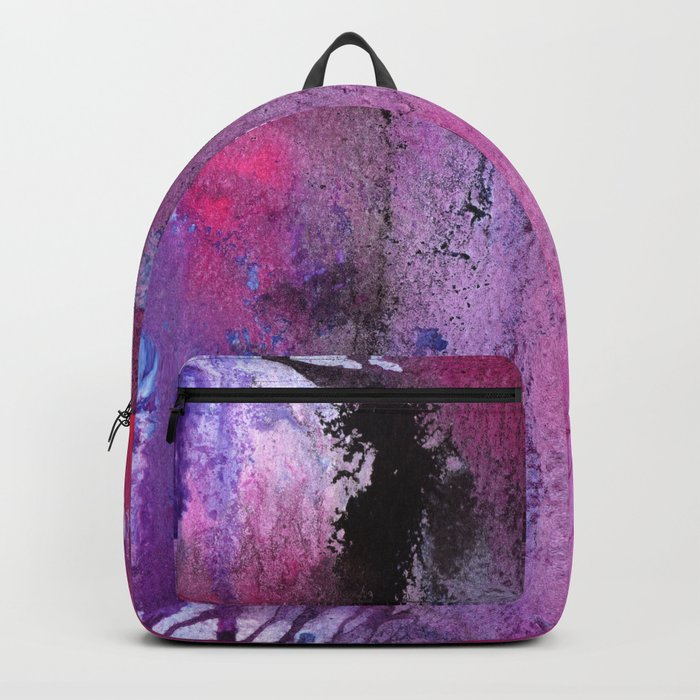 Ink #2 Backpack