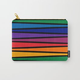 Spectrum Game Board Carry-All Pouch