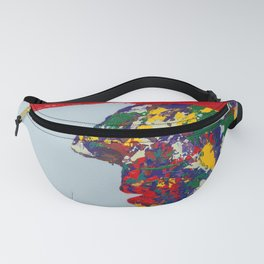 The Unseeing Fanny Pack