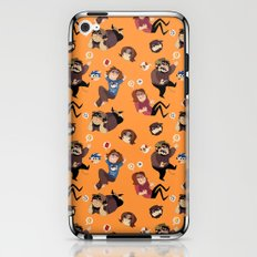 Game Grumps Pattern iPhone & iPod Skin