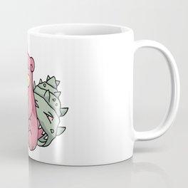 Slowdro Coffee Mug