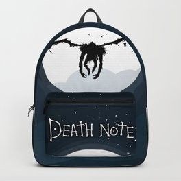 The god of death Backpack