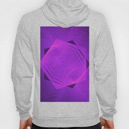 Ascending Pink Pentagram Hoody