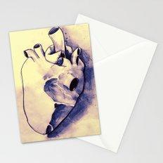 corazónS Stationery Cards