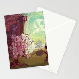 Bewitched! Stationery Cards