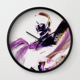 Whimsical Wall Clock