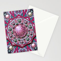 Pilae Magicae Stationery Cards
