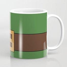 Elf Coffee Mug