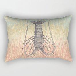 Lobster  ~ The Summer Series Rectangular Pillow