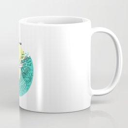 Surf Nose Coffee Mug
