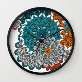 Cochin #1 Wall Clock