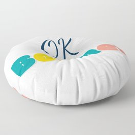 Ok Boommer Floor Pillow