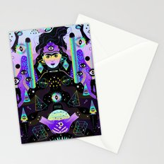 After Midnight Stationery Cards