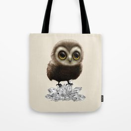 Winya No.83 Tote Bag