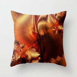 Artstroke Throw Pillow