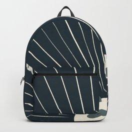 Good Morning Son - Panda Backpack