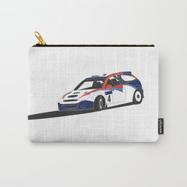 Colin McRae / Focus WRC Carry-All Pouch