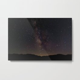 Astrophysics for People in a Hurry Metal Print