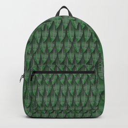 Eagles Feathers Backpack