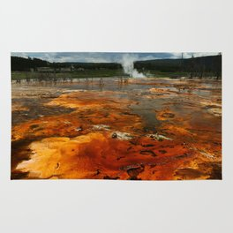 Awesome Geyser Colors Rug