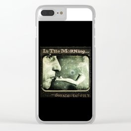 Be Still My Heart [472] Clear iPhone Case