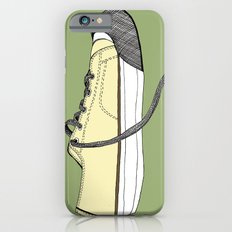 Sneaker in profile Slim Case iPhone 6s