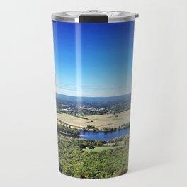 Mount Holyoke Travel Mug