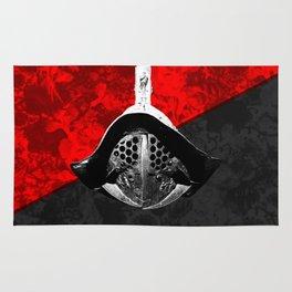 Gladiator Rug