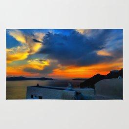 Santorini 28 Rug