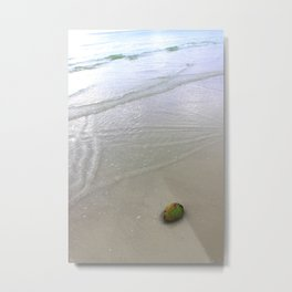 If You Like Pina Coladas Metal Print