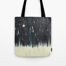 warpspeed Tote Bag