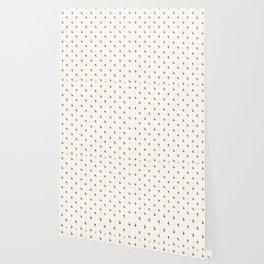 Floral Petal Shapes Wallpaper