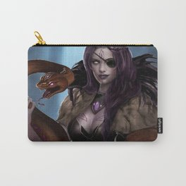 VESPA Carry-All Pouch