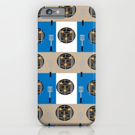 Grill Cup iPhone Case
