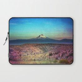 American Adventure - Nature Photography Laptop Sleeve