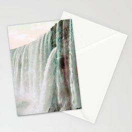 Vintage Niagara Falls Four - 1900 Stationery Cards