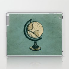 Travel On Laptop & iPad Skin