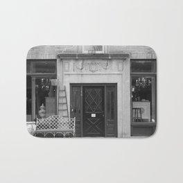 Antique Store Bath Mat