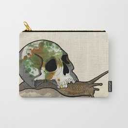 Slow Death Carry-All Pouch