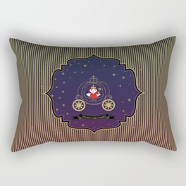 The Moonlight Parade-Queen Rectangular Pillow