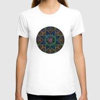 lotus T-shirts featuring Lotus by Klara Acel