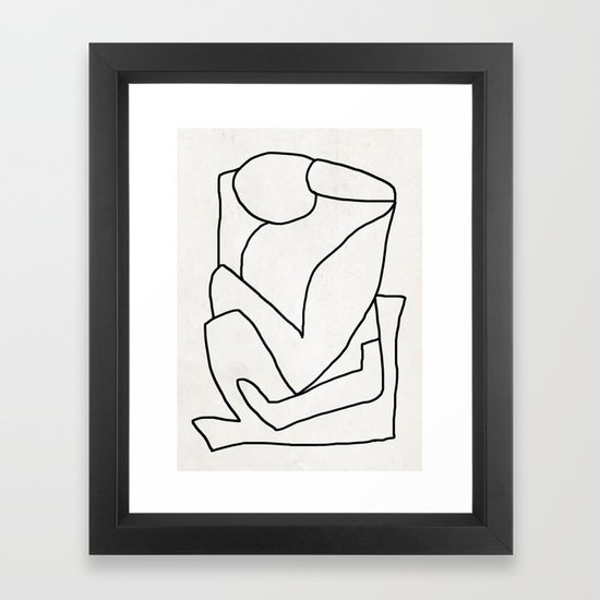 Abstract line art 2 by thindesign