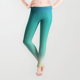 Sea Beach Leggings