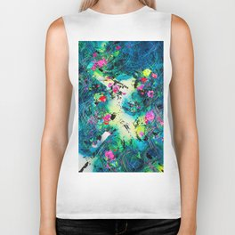 Searching for hoMe Biker Tank