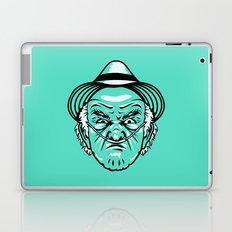 Tio Salamanca Laptop & iPad Skin
